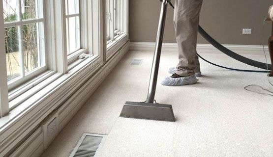 Carpet Cleaning Northern Suburbs Melbourne