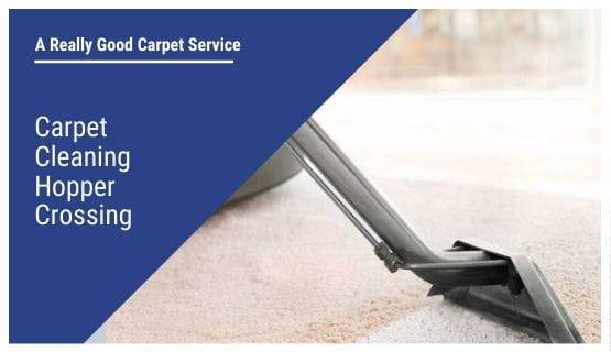 Carpet Cleaning Hopper Crossing