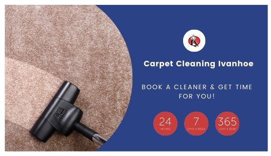 Carpet Cleaning Ivanhoe