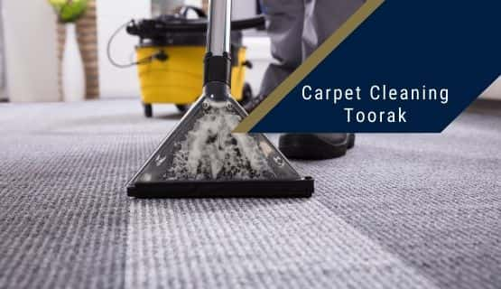 Carpet Cleaning Toorak