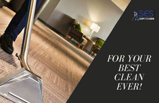Commercial Carpet Cleaning Services Brighton