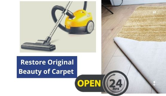 Commercial Carpet Cleaning Services Clyde
