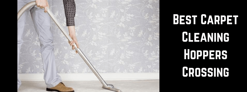 Best Carpet Cleaning Hoppers Crossing