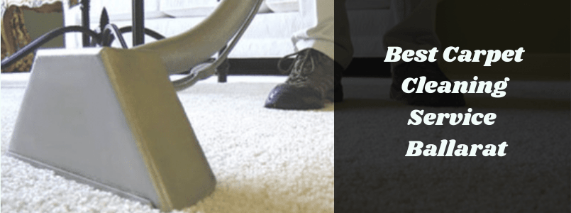 Best Carpet Cleaning Service Ballarat