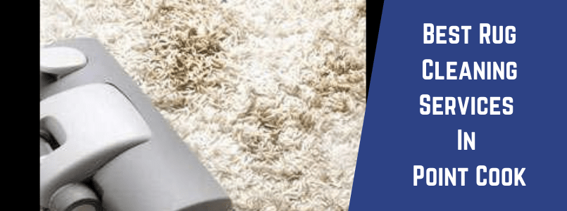 Best Rug Cleaning Services In Point Cook