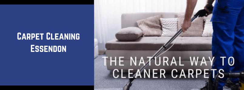 Carpet Cleaning Essendon