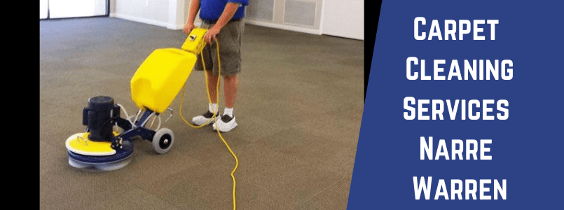Best Carpet Cleaning Company in Narre Warren