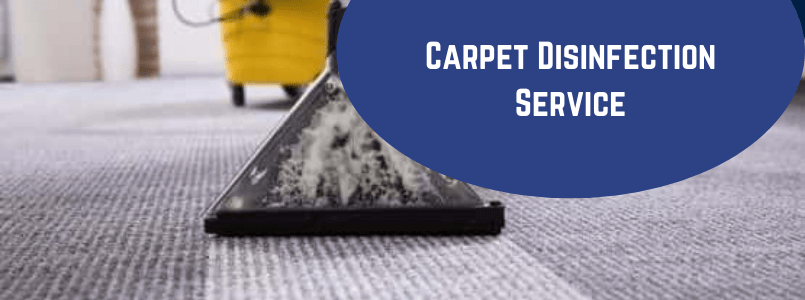 Carpet Disinfection Service Werribee