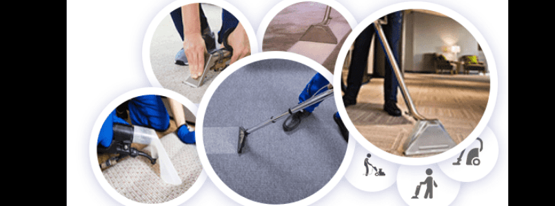 Carpet Dry Cleaning Dandenong