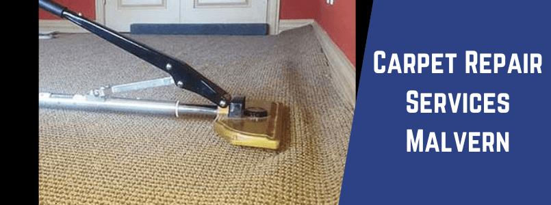 Carpet Repair Services Malvern