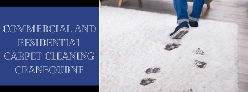 Commercial And Residential Carpet Cleaning Cranbourne
