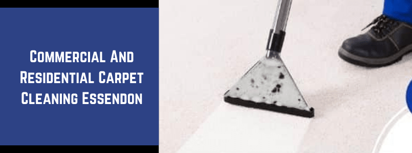 Commercial Carpet Cleaning Services Essendon