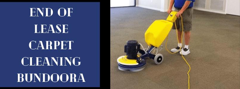 End of Lease Carpet Cleaning Bundoora
