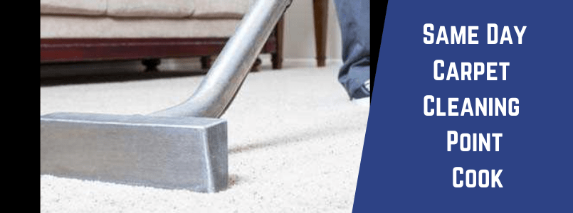 Same Day Carpet Cleaning Point Cook