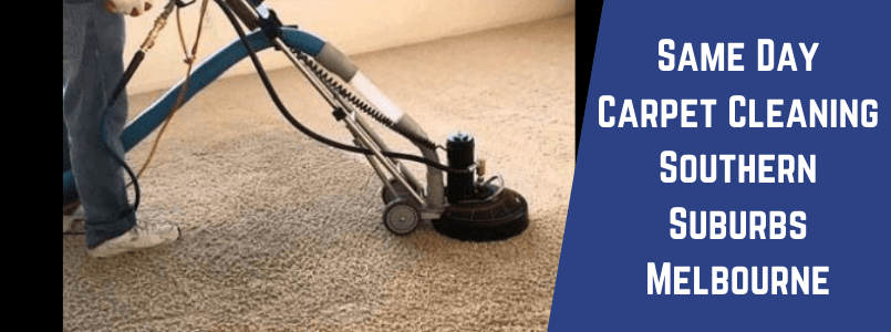 Carpet Cleaning Southern Suburbs Melbourne