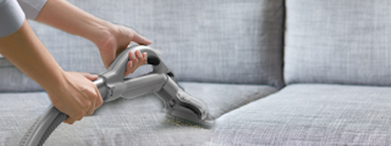 Organic Upholstery Cleaning service