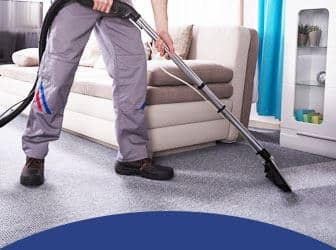 Carpet Stain Removal Treatment