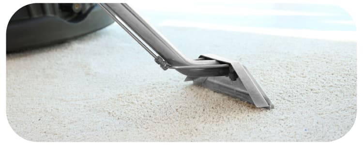 Prepare Your Carpet For Cleaning