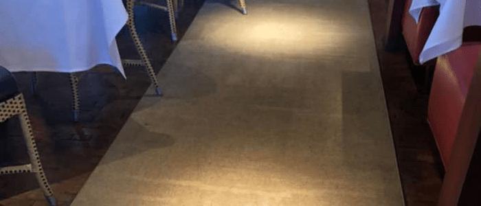 Carpet Sanitization Service
