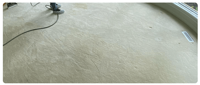Eco-friendly Carpet Cleaning Service