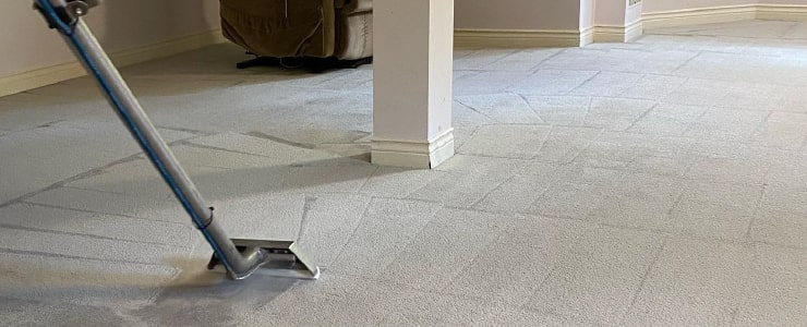 Keep Your Carpets Clean Service